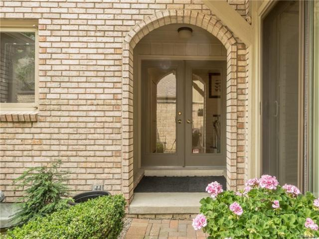 1173 Timberview Trail, Bloomfield Twp, MI 48304 (#218088244) :: Duneske Real Estate Advisors