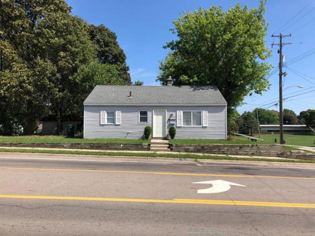 1406 N Martin Luther King Jr Boulevard, Lansing, MI 48915 (#630000230358) :: RE/MAX Vision