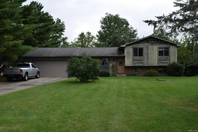 280 Riverview Dr, GIRARD TWP, MI 49036 (#62018044818) :: Duneske Real Estate Advisors