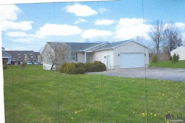 1929 N Monroe St, Frenchtown Twp, MI 48162 (#57021463209) :: Duneske Real Estate Advisors