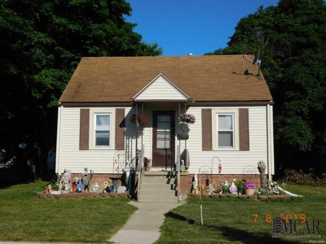 209 Maple Blvd, Monroe, MI 48162 (#57021476012) :: RE/MAX Vision
