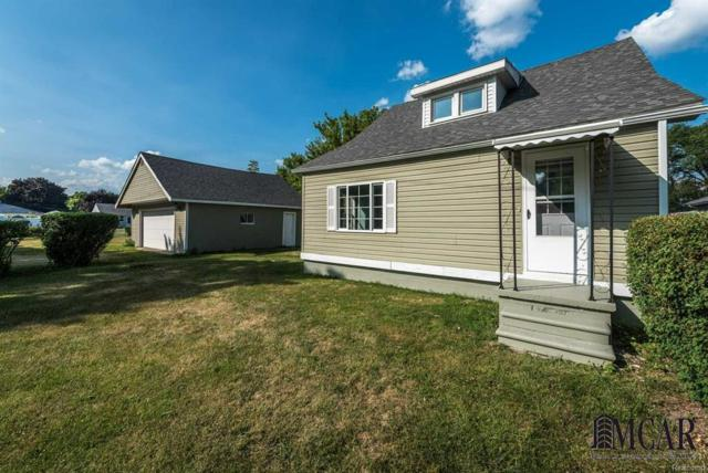 3129 Maplewood, Frenchtown Twp, MI 48162 (MLS #57021480969) :: The Toth Team