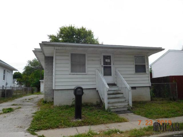 908 Kentucky Ct, Monroe, MI 48161 (#57021482729) :: RE/MAX Vision