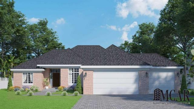 118 Callaway, Frenchtown Twp, MI 48162 (#57021501204) :: The Mulvihill Group