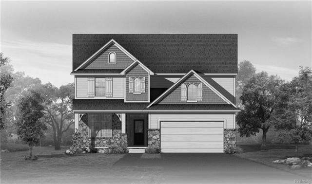 15391 Marilyn Avenue, Northville Twp, MI 48170 (MLS #218088798) :: The Toth Team