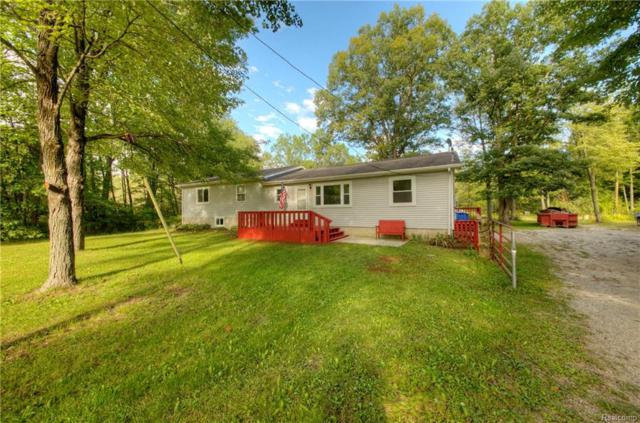 13285 East Road, Albee Twp, MI 48457 (#218088960) :: RE/MAX Classic