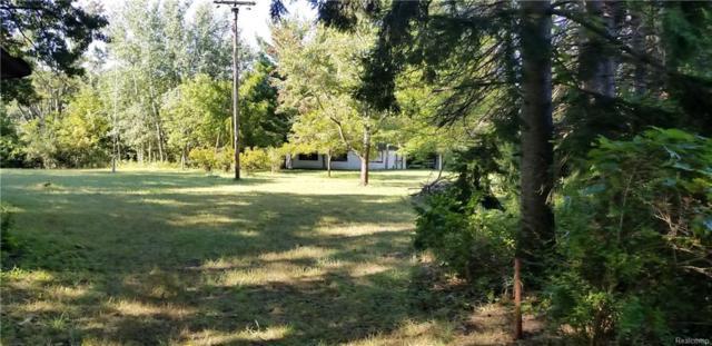 11871 Scott, Springfield Twp, MI 48350 (#218089034) :: Duneske Real Estate Advisors