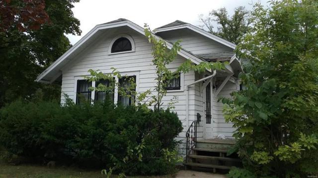 201 W Greenlawn Avenue, Lansing, MI 48910 (#630000230422) :: Duneske Real Estate Advisors