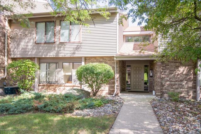 1044 Grenoble Lane D, Delta Twp, MI 48917 (#630000230435) :: Duneske Real Estate Advisors