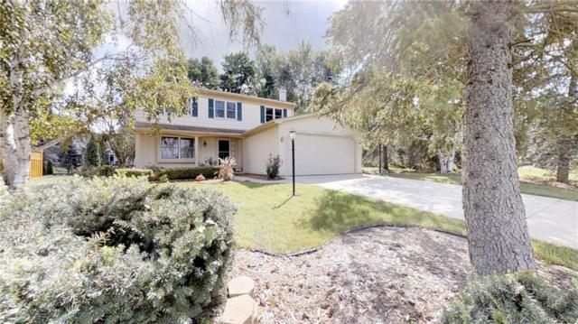 22874 Brookforest Road, Novi, MI 48375 (#218089547) :: RE/MAX Classic