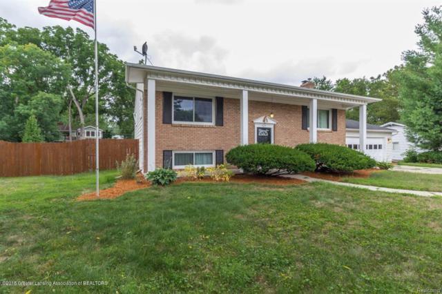 927 N Hagadorn Road, East Lansing, MI 48823 (#630000230459) :: Duneske Real Estate Advisors