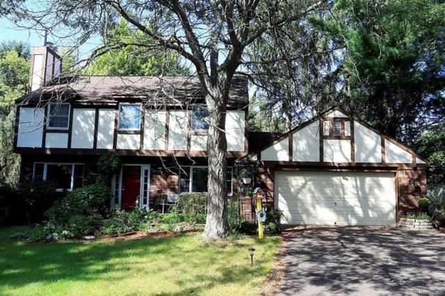 1410 Judd Road, York, MI 48176 (#543260223) :: Duneske Real Estate Advisors