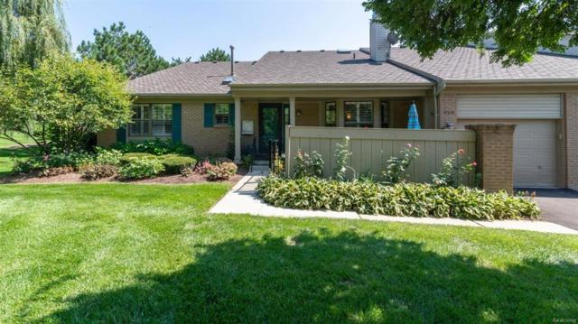 29498 Beau Ridge, Farmington Hills, MI 48331 (#543260275) :: The Buckley Jolley Real Estate Team