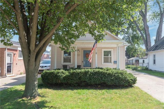 5714 Robindale Avenue, Dearborn Heights, MI 48127 (#218089716) :: The Buckley Jolley Real Estate Team