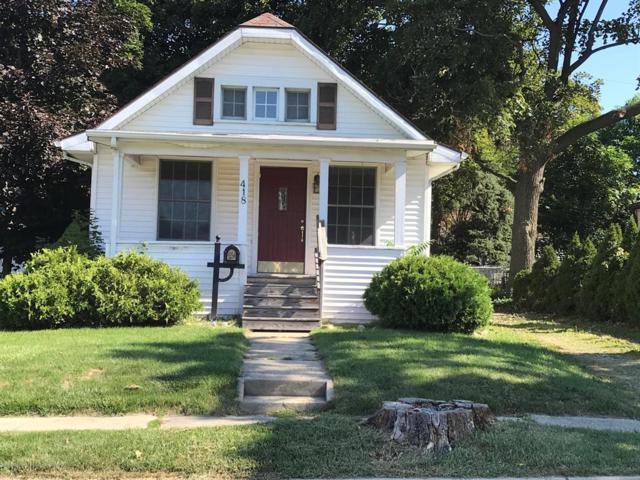 418 W Greenlawn Avenue, Lansing, MI 48910 (#630000230471) :: Duneske Real Estate Advisors
