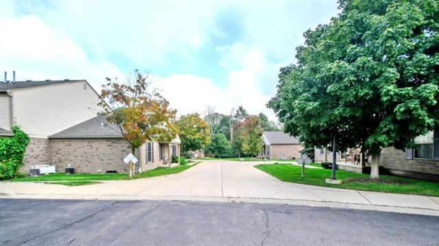 3067 Forest Creek Court, Ann Arbor, MI 48108 (MLS #543260258) :: The Toth Team