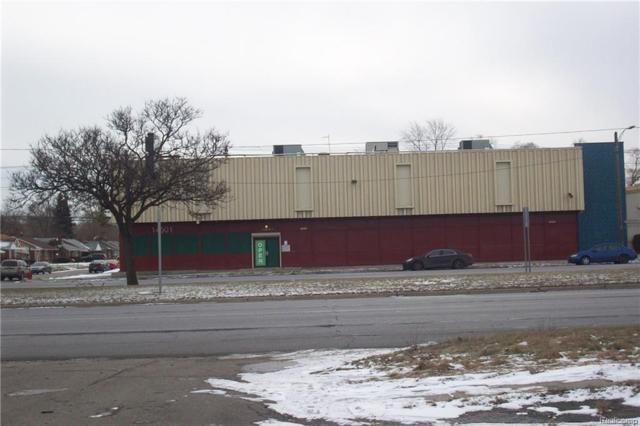 14501 W 8 Mile Road, Detroit, MI 48235 (MLS #218090062) :: The Toth Team