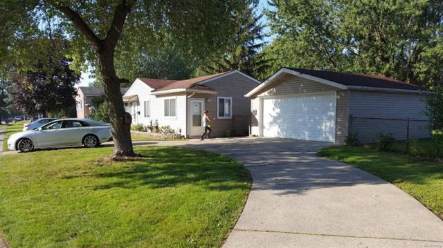 15400 Orchard Street, Romulus, MI 48174 (#543260212) :: Duneske Real Estate Advisors