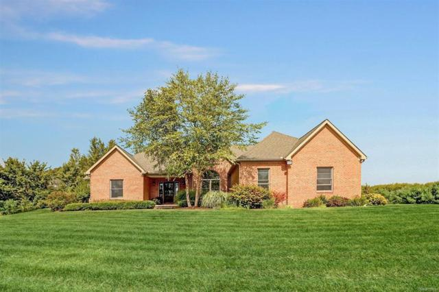 5470 Arbor Meadow Lane, Scio Twp, MI 48103 (#543260263) :: RE/MAX Classic