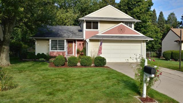 504 Chesley Drive, Delta Twp, MI 48917 (MLS #630000230505) :: The Toth Team