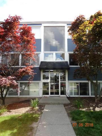 2419 Riverside #301  Building , Trenton, MI 48183 (#57031359975) :: Keller Williams West Bloomfield