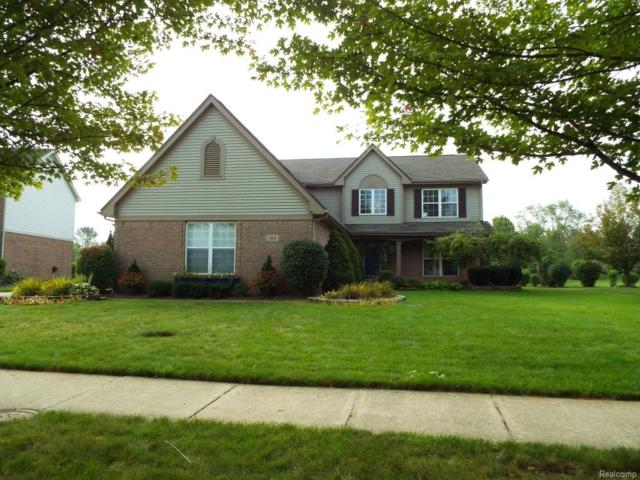 1468 Hendrie, Canton Twp, MI 48187 (MLS #218090392) :: The Toth Team