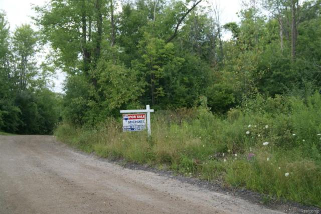 0000 Edkins, West Bloomfield Twp, MI 48322 (#218090436) :: The Buckley Jolley Real Estate Team