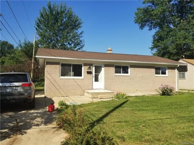 26635 Nanton, Madison Heights, MI 48071 (#218090506) :: The Buckley Jolley Real Estate Team