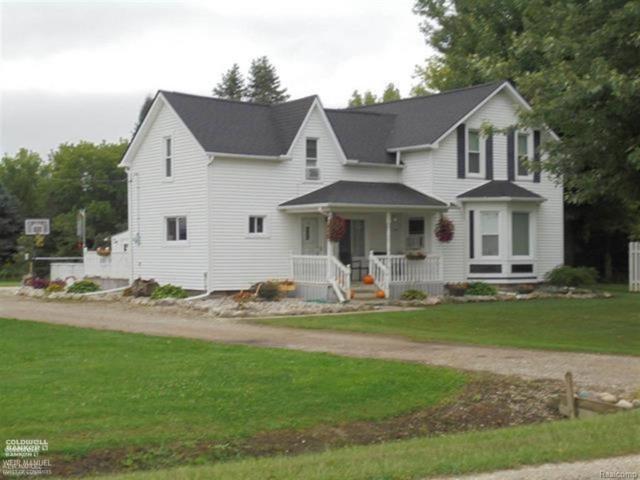 6350 Sterling Rd., Lynn Twp, MI 48097 (#58031360112) :: Duneske Real Estate Advisors