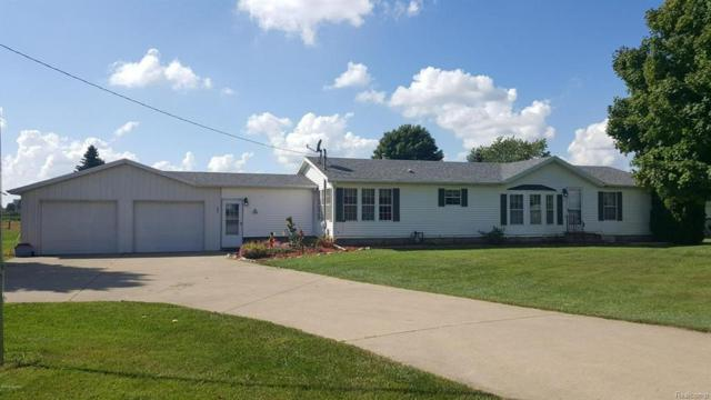 346 N Ray Quincy Rd, Quincy Twp, MI 49082 (#62018046013) :: RE/MAX Vision