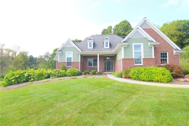 7707 Darcy Lane, Independence Twp, MI 48348 (#218090834) :: RE/MAX Vision