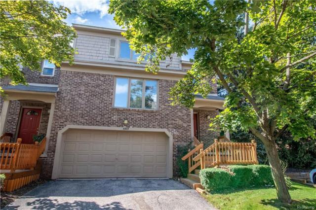 4203 Breckenridge Drive, West Bloomfield Twp, MI 48322 (#218090964) :: Duneske Real Estate Advisors