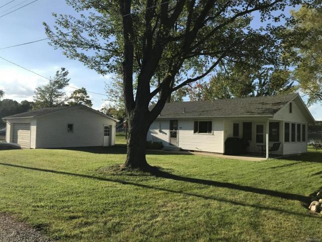 9308 Lake Ave, Reading Twp, MI 49274 (#53018046150) :: Duneske Real Estate Advisors