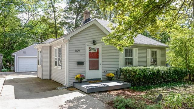 1129 Birk Avenue, Ann Arbor, MI 48103 (#543260339) :: Duneske Real Estate Advisors