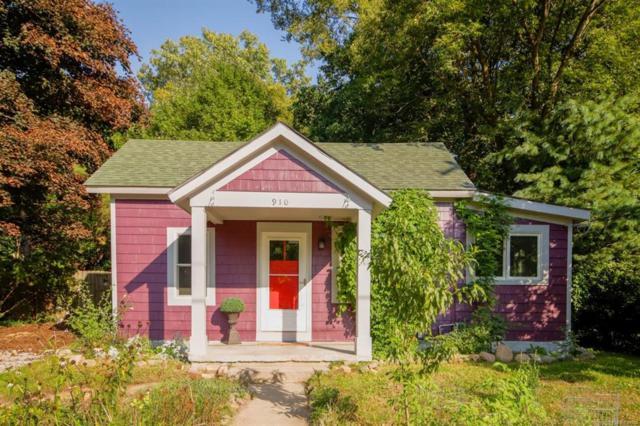910 N River Street, Ypsilanti Twp, MI 48198 (#543259731) :: Duneske Real Estate Advisors