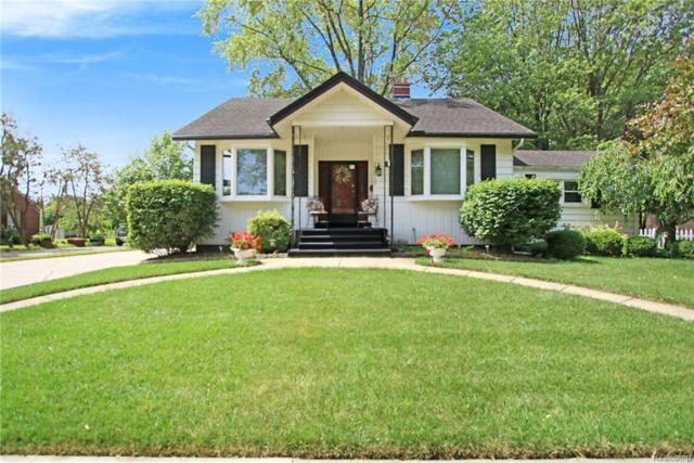 23610 Joy Street, Saint Clair Shores, MI 48082 (#218091533) :: RE/MAX Classic