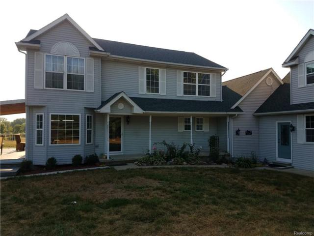 7639 Owosso Road, Conway Twp, MI 48836 (#218091624) :: Duneske Real Estate Advisors