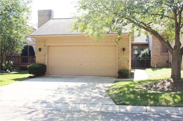 35065 Silver Ridge Court, Farmington Hills, MI 48335 (#218091666) :: RE/MAX Classic