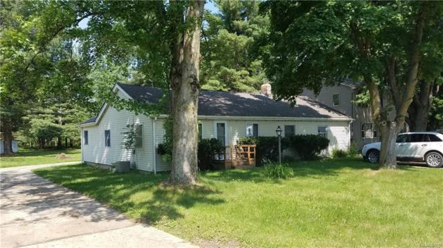 522 Birch Street, Vassar, MI 48768 (#218091674) :: Duneske Real Estate Advisors