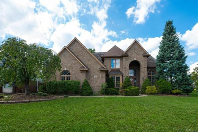 7867 Rutherford Court, Canton Twp, MI 48187 (#218091738) :: RE/MAX Classic