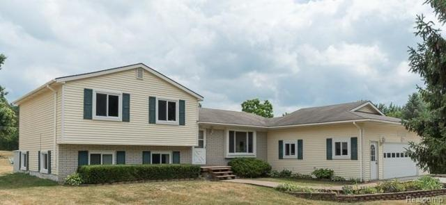 9221 Mayfred Drive, Hamburg, MI 48169 (#543260413) :: The Mulvihill Group
