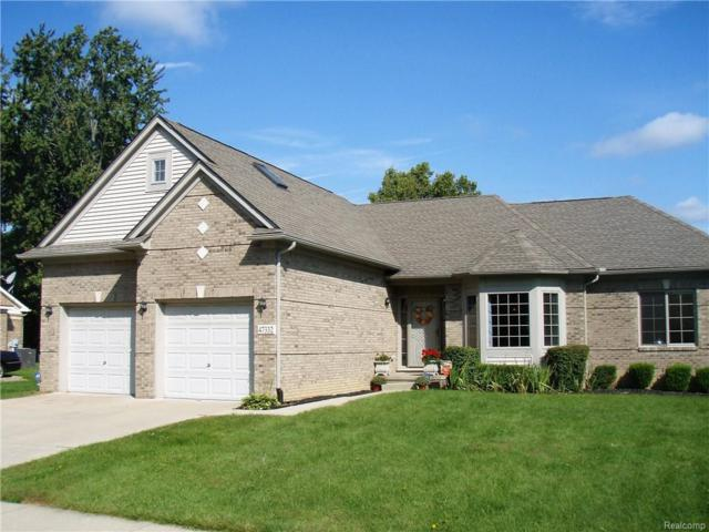 47332 Saltz Road, Canton Twp, MI 48187 (#218091784) :: RE/MAX Vision