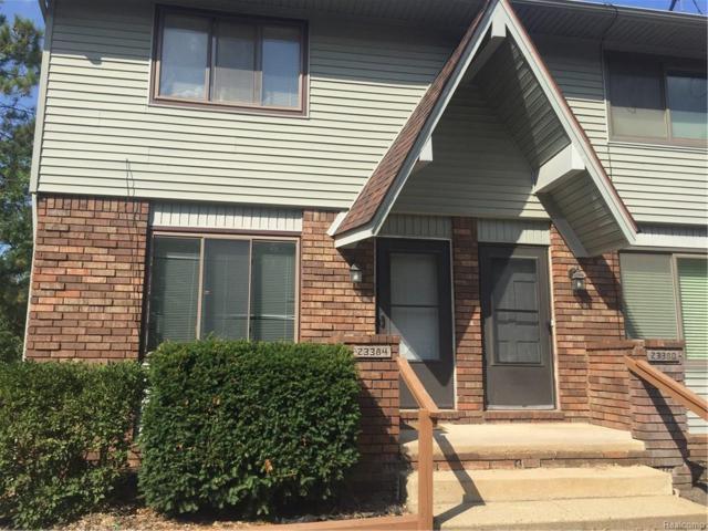 23384 N Dixboro Road #5, Lyon Twp, MI 48178 (#218091832) :: The Buckley Jolley Real Estate Team
