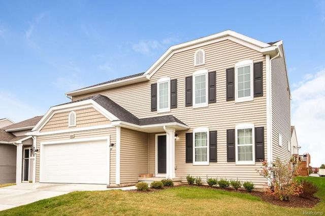 9408 Sunrise Lane, Richfield Twp, MI 48423 (#218091865) :: The Buckley Jolley Real Estate Team