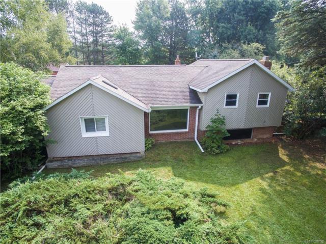 4675 Murray Road, Dayton Twp, MI 48744 (#218091952) :: Duneske Real Estate Advisors