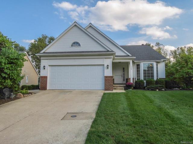 7509 Lake Street, Dexter, MI 48130 (#543260426) :: Duneske Real Estate Advisors
