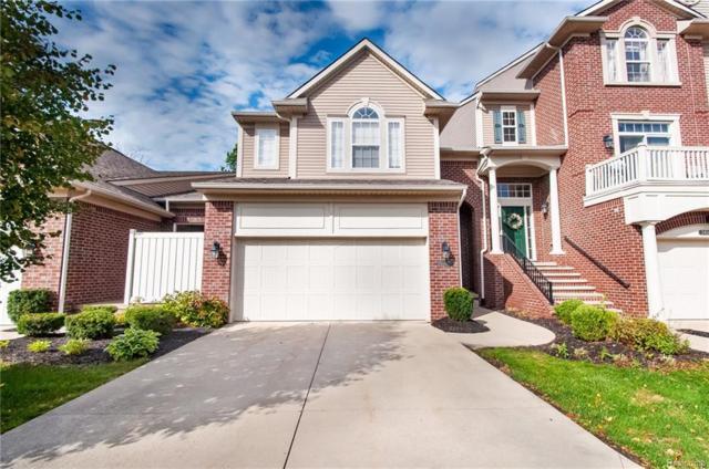 7424 Brookberry Court, West Bloomfield Twp, MI 48322 (#218092100) :: Duneske Real Estate Advisors