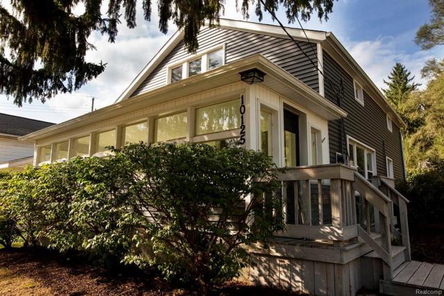 10125 Crouse Road, Hartland Twp, MI 48353 (#218092122) :: The Buckley Jolley Real Estate Team