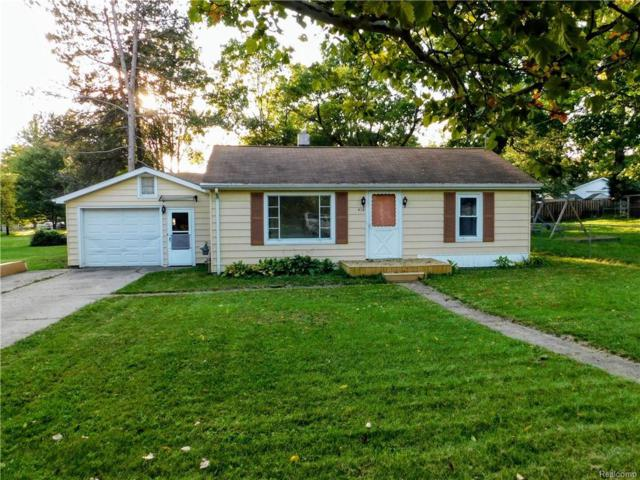 415 N Gould Street, Owosso, MI 48867 (#218092175) :: RE/MAX Classic