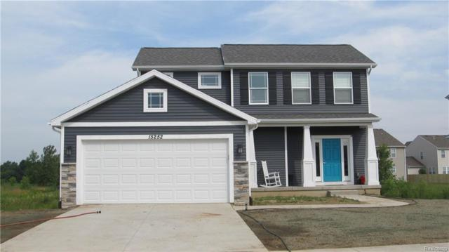 2125 Middle Ridge, Holly Twp, MI 48442 (#218092238) :: The Buckley Jolley Real Estate Team